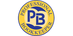 Professional Bookkeepers Logo